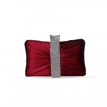 Bolsa Carteira Clutch - Acessórios Luxo