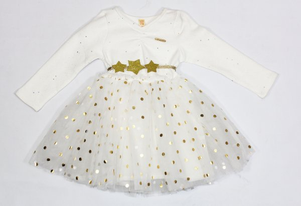 Vestido Estrela Mily