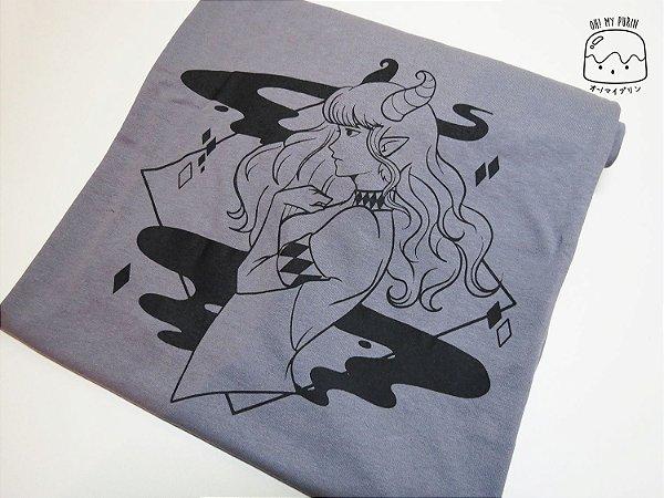 Camiseta - Demon girl