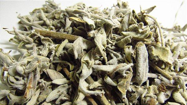 Sálvia Branca (Salvia Apiana) Solta Pacote com 15g