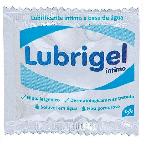 Lubrificante Lubrigel Sache 5gr - Carbogel