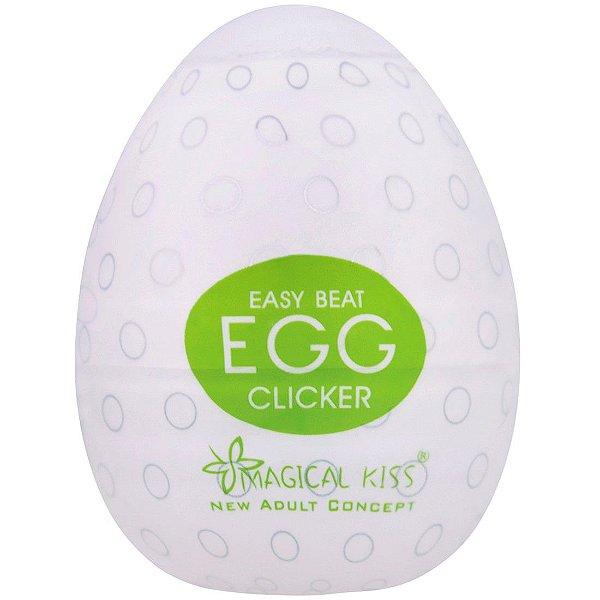 Masturbador Magical Kiss Egg Clicker