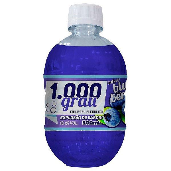 1000 Grau Coquetel Alcoólico - 500ml