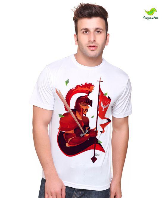 Camiseta S.Jorge Standart