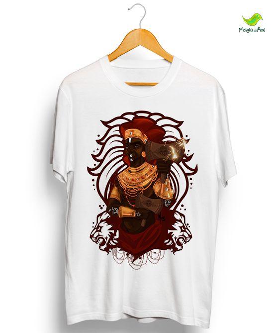 Camiseta - O rei Leão
