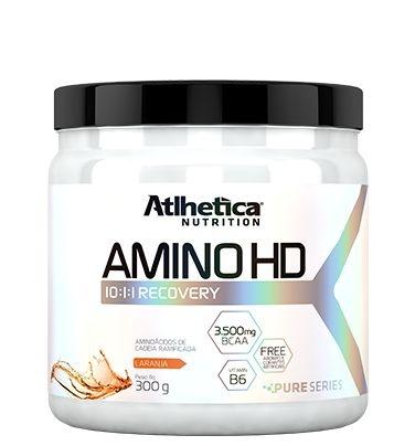 Amino HD 10:1:1 - Atlhetica