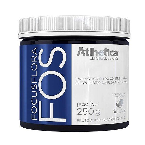 FOCUSFLORA FOS - Atlhetica clinical series