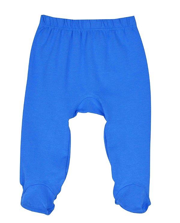 Culote liso azul royal Get baby