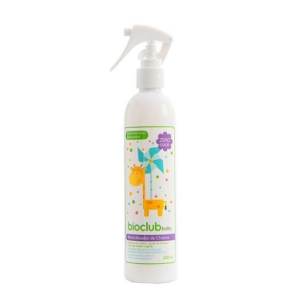 Neutralizador de cheiros Bioclub baby