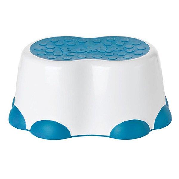 Banquinho Bumbo Azul
