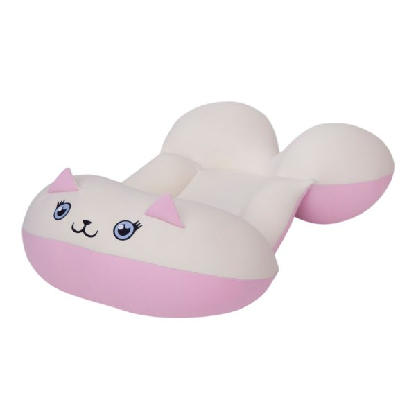 Almofada para banho gatinha Agata Baby Pil
