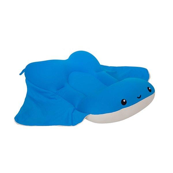 Almofada para banho Arraia Oliver Baby Pil