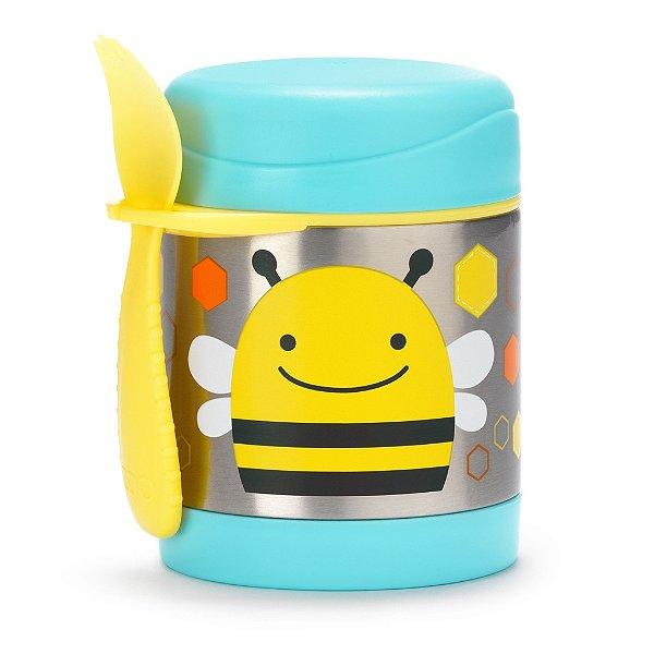 Pote térmico zoo abelha Skip Hop