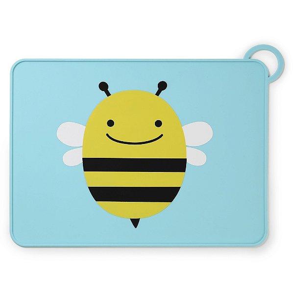 Jogo americano zoo abelha Skip Hop