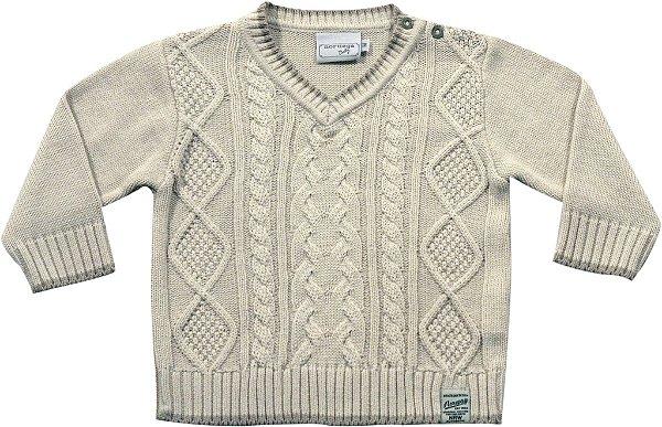 Sweater pontos diversos Noruega