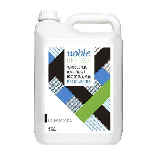Noble  Resistente 5L - Semibrilho