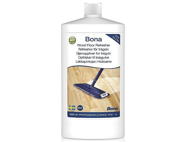 Refresher  Bona -  Renovador Madeira