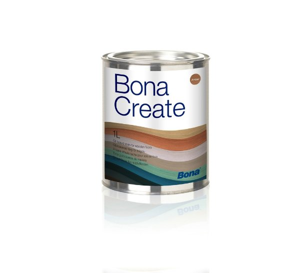 Bona Create 1L  Coal