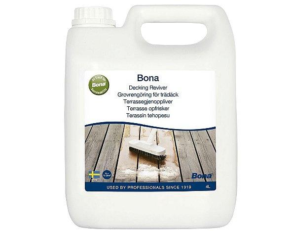 Bona Decking Reviver 4L