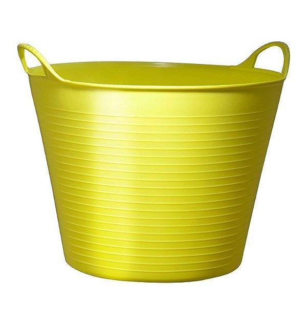 Tubtrugs 14L Amarelo