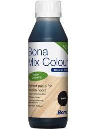 Bona Mix Colour Black 0,25L