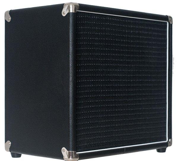 """Caixa para guitarra 1x12"""" Standard Medida 48x45x30cm (larg x alt x prof) - (encomenda)"""