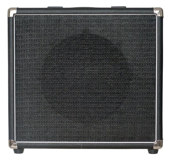 """Caixa para guitarra 1x12"""" Standart Medida 48,6x45x30cm (larg x alt x prof) - (Pronta entrega)"""