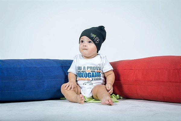 Touca Infantil Masculina