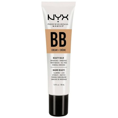 BB Cream NYX Beauty Balm