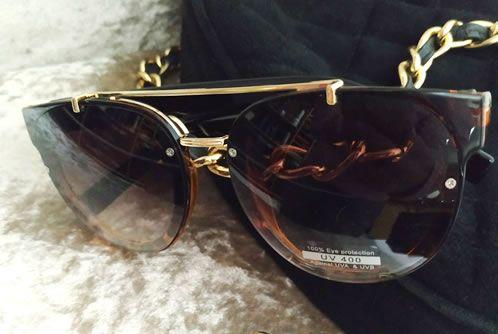 Oculos de Sol elegance 2020