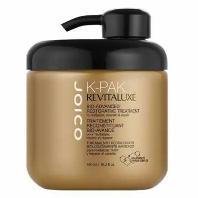 Mascara Joico K-Pak Revitaluxe Bio-Advanced