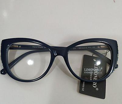 Armação Oculos de Grau Fem  0023