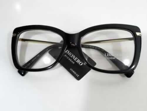 Armação Oculos de Grau Classic 0027