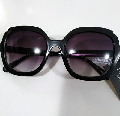 Oculos de Sol Paris Preto 0039