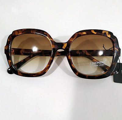 Oculos de Sol Copacabana Tartaruga 0040