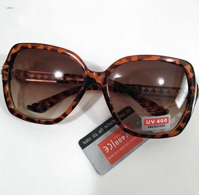 Oculos de Sol Orleans Tartaruga 0041