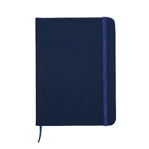 Caderneta // tipo Moleskine