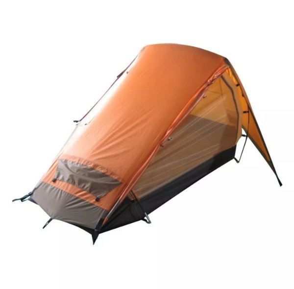 BARRACA TECNICA EVEREST 1P LARANJA