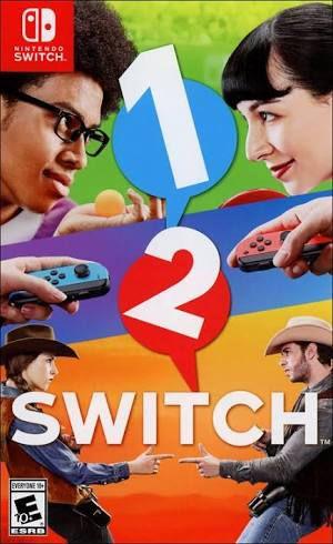 1 2 Swtch