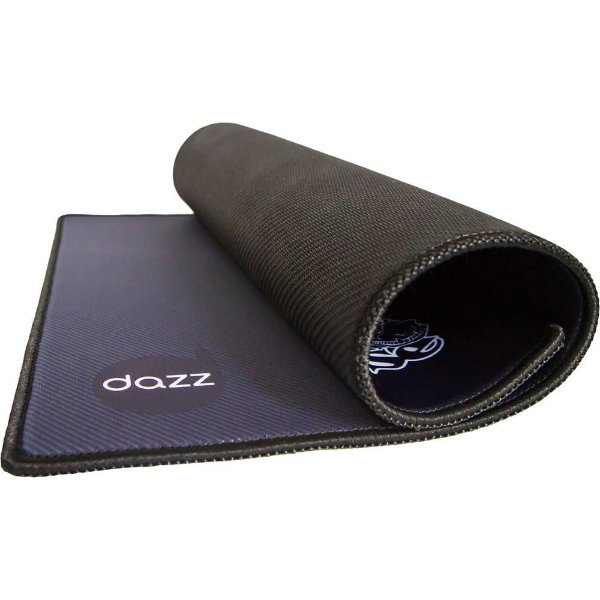Dazz Red Nose Mouse Pad Controle