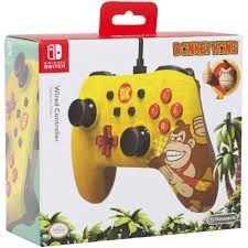 CONTROLE PRO SWITCH