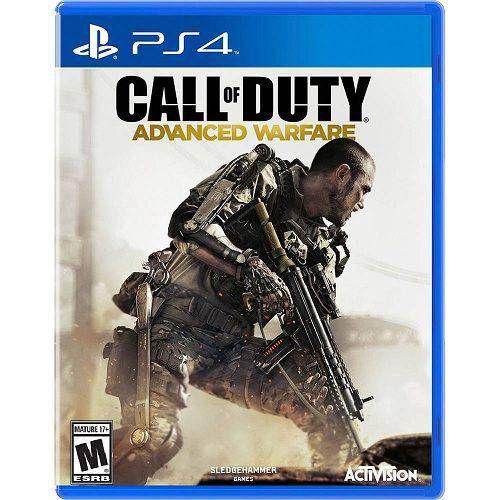 Call Of Duty ADV