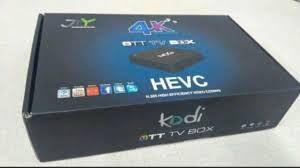 HEVC 4K TV BOX