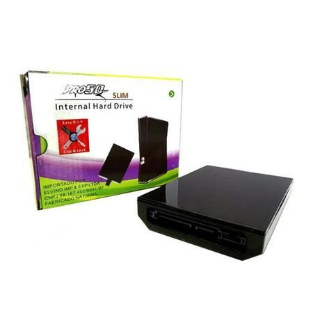 Hd 500gb Xbox 360