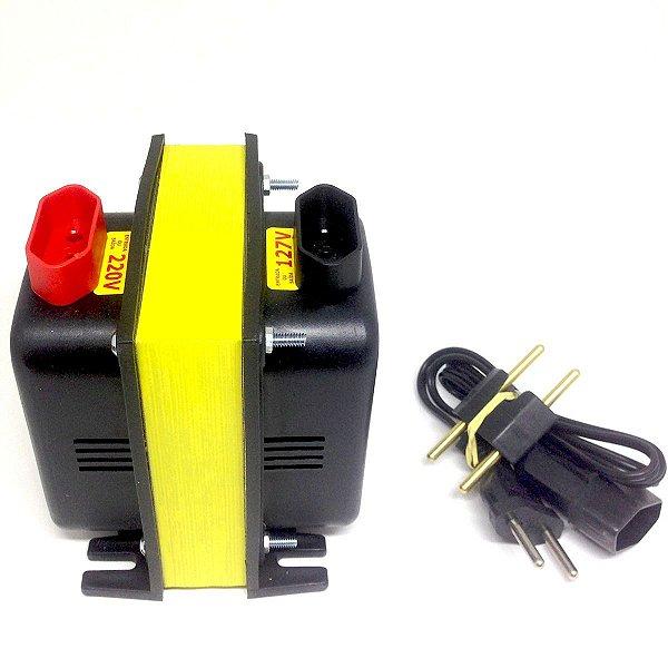 Autotransformador 750W 1153VA Bivolt