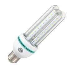 Lâmpada econômica LED 12W 3U