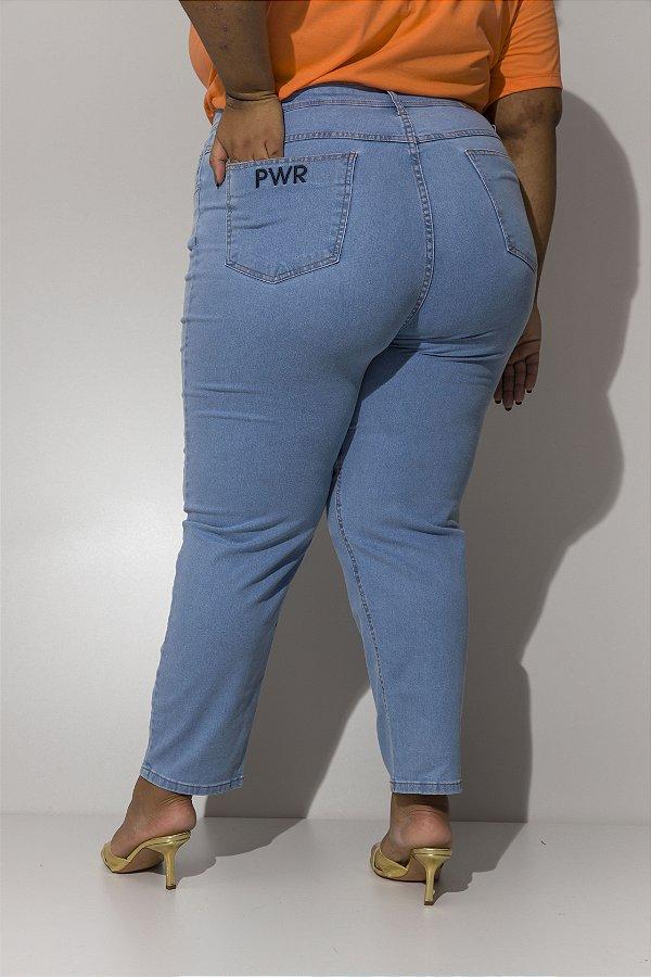 Skinny Jeans com Elastano Dulce