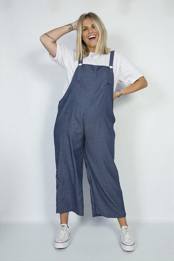 Macacão Jéssica Jeans