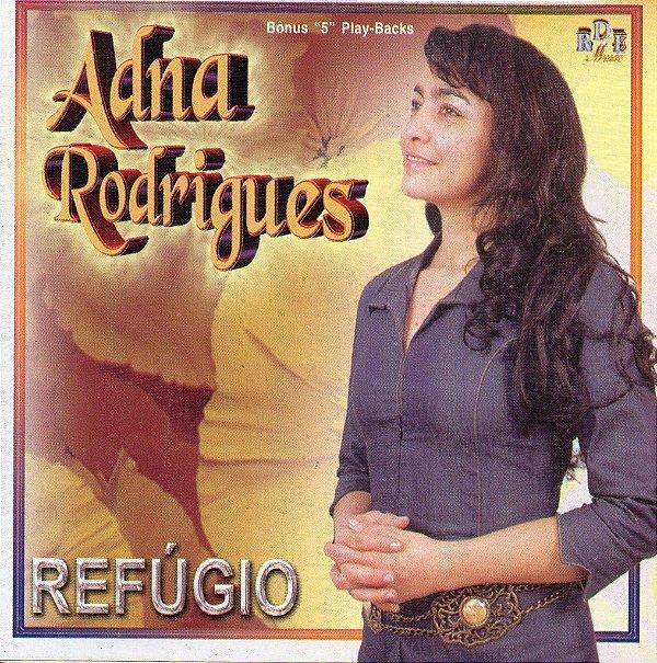 Adna Rodrigues - Refugio