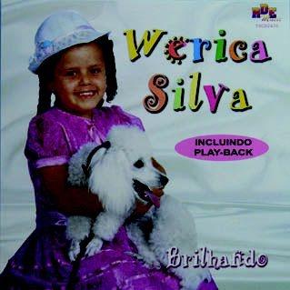 Wérica Silva- Brilhando
